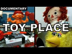 A documentary about whos behind the collection of nearly 100,000 toys and why some people still enjoy them as an adult.  Watch the trailer here: http://www.youtube.com/watch?v=TkyEcZOe_8c  Directed & Edited by Ben Churchill http://benchurchill.com  Associate Producer Davi...