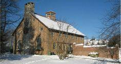 Greenwich Barn Home | Heritage Restorations