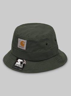 Carhartt WIP Watch Bucket Hat   carhartt-wip.com