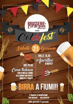 Col de Fest!!