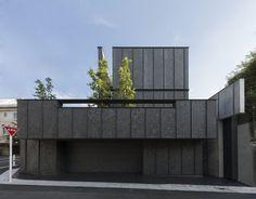 House in Senzoku-Ike / Monolith / Kidosaki Architects Studio