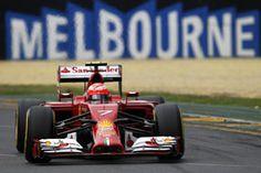 F1: Raikkonen says Ferrari better than it looks. Kimi Raikkonen thinks Ferrari is in a stronger position than it showed in the Formula 1 opener in Australia, as long as it does not make any mistakes on track. RACER.com