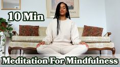 Meditation Youtube, Meditation Techniques, Mindfulness Meditation, Yoga Teacher, Chakra, Health, Health Care, Chakras, Salud