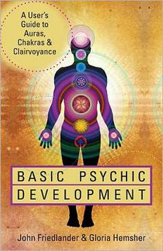 Unlock your psychic ability with this powerful easy-to-use guide to energy awareness. Basic Psychic Development offers step-by-step exercises that explain how to understand and use auras, chakras, and