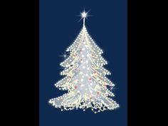 animation sapin de Noël