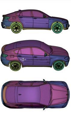 BMWx6 | Galleries | Car