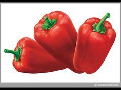 Como conservar las verduras hasta un mes - YouTube