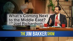 What's Coming Next to the Middle East?