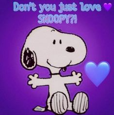 Don't you just love Snoopy? Snoopy Und Woodstock, Snoopy Hug, Peanuts Quotes, Snoopy Quotes, Charlie Brown Und Snoopy, My Childhood Friend, Snoopy Christmas, Free Hugs, Peanuts Snoopy