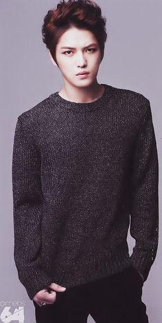 JYJ Jae Joong -