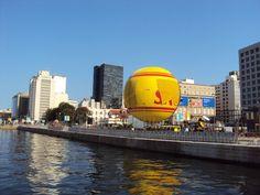 MarinaFGO: Boulevard Olímpico