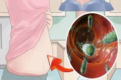 Pain or gas? Constipated or BLOATED? Bacteria Overgrowth in Your Intestine Could be to Blame - eHealthyFood Irritable Bowel Syndrome, Ibs, Fodmap, Detox Drinks, Health Remedies, Health And Beauty, Natural Remedies, The Cure, Things To Come