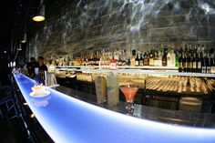 Hakkasan Hanway Place  http://www.bonvivant.co.uk/blog/2013/06/14/food-and-drink-events-and-pop-ups-summer-2013/