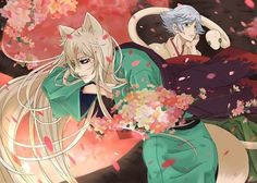 Find images and videos about anime, manga and tomoe on We Heart It - the app to get lost in what you love. Kamisama Kiss, Tomoe, Whiskers On Kittens, Popular Manga, Asian Love, Cute Anime Boy, Anime Boys, Kawaii, All Anime