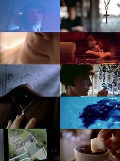 Three Colors: Blue - Krzysztof Kieslowski