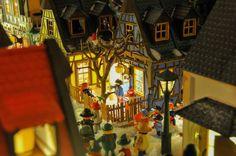 PLAYMOBIL Christmas village