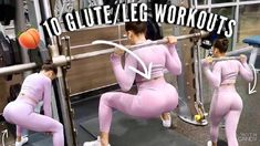 Discover recipes, home ideas, style inspiration and other ideas to try. Smith Machine Deadlift, Smith Machine Workout, Gym Machines For Glutes, Workout Machines, Easy Workouts, At Home Workouts, Butt Workouts, Glute Exercises, Fitness Exercises
