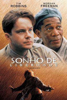 Assistir Um Sonho de Liberdade online Dublado e Legendado no Cine HD