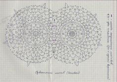 Irish crochet &: ПЛАТЬЕ КРУГЛЫМИ МОТИВАМИ
