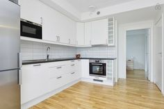 Brand new fuly furnished apartment