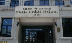 Ankara Üniversitesi SBF Maliye Bölümü'nden KHK kararına karşı çıkış