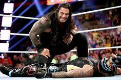 Backstage news riguardante l'incontro di Roman Reigns a WWE Fast Lane