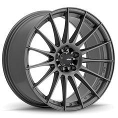 FREE SHIPPING & GUARANTEED lowest pricing for sale online on all 17 Inch Konig Rennform 48MG Grey Wheels - Rims.  Call BB Wheels today at 320-333-2155 to order yours!