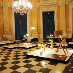Cultural Weekend (Take 2) :: Out of the box, Palácio Nacional da Ajuda, Lisboa