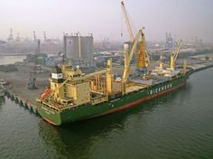 Rickmers-Linie Acquires Nordana's Project Business