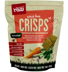 Stand up pouch for spicy thai crisps packaging with high barrier packaging that keeps your snack crispy.   #sachet #plastique  #plastic #bags #standuppouch  #standuppouch #zipper