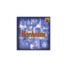 Various Artists - 30 Bachatas Pegaditas: Lo Nuevo y lo Mejor 2010 (CD)