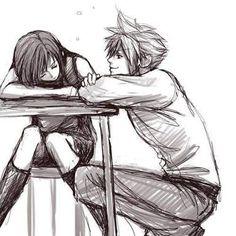desenhos de namorados juntos tumblr - Pesquisa Google (He is like that always )