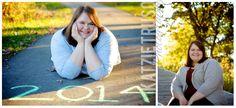 Katie's Senior Pictures -- October 2013