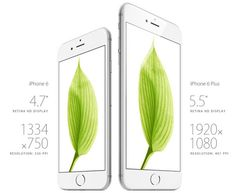 iPhone 6 enhanced experience thanks to the big screen