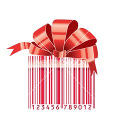 Gift barcode PD
