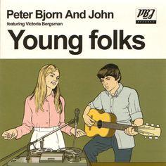 Young Folks- Graham Samuels