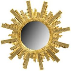 8 sunburst mirrors under $100 from apartment therapy http://www.apartmenttherapy.com/ny/mirrors/ask-and-you-shall-receive-starburst-mirrors-under-100-140555