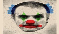 "El pobre de mi tío Vania"". Atikus Teatro 31/05/05 www.navarracultural.com Carnival, Face, Painting, Theater, Events, Carnavals, Painting Art, The Face, Paintings"