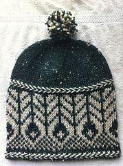 Ravelry: Peacock pattern by Oomieknits Fair Isle Knitting, Loom Knitting, Hand Knitting, Knit Or Crochet, Crochet Hats, Knitting Patterns, Crochet Patterns, Peacock Pattern, Knitting Accessories