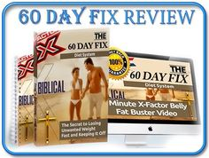 60 Day Fix Review – Is it a Scam or Legit?