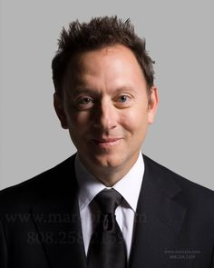 Michael Emerson - Ben - Lost and Person Of Interest