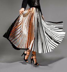 Proenza Schouler skirt (via Dolores Fancy)