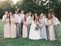 Photography by brettheidebrecht.com  Read more - http://www.stylemepretty.com/2013/08/16/texas-bb-wedding-from-brett-heidebrecht/