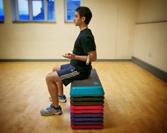 Postural Exercises to Correct Kyphosis and Poor Posture — Workouts ...