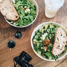 Tried @sweetgreen today for the first time and fell in love