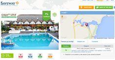 Casa cu Stuf - 7% Recomand cu placere www.traian.saveway.de/ro