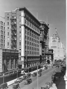 Vancouver History: Original Birks Building » Vancouver Blog Miss604