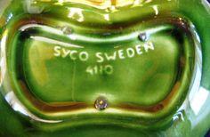 Syko Sverige startet av Arnold Wiig fra norge med lisens og råvarer fra Danmark.