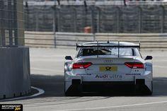 DTM 2013, Norisring, Nürnberg, Adrien Tambay, Audi Sport Team Abt, Bild: Audi