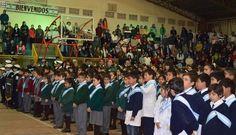 Polemizan por la fecha de actos del Día de la Bandera: El Ministerio de Educación, por el feriado nacional del 20, dispuso adelantar los…